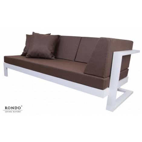 Sofa TOSCANIA z lewym podłokietnikiem