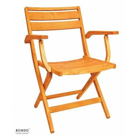 Składany fotel GALAXY